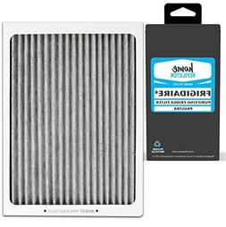 Home Revolution Replacement Refrigerator Air Filter, Fits Fr