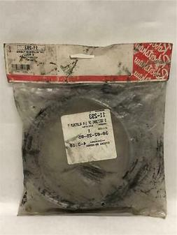 "Robertshaw 11-293 1/4"" Aluminum Tubing 5' Roll w/ Fittings B"