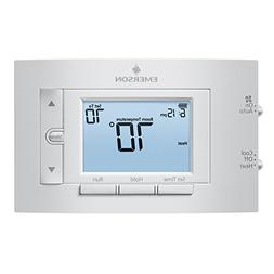 Emerson 1F83C-11PR Conventional  Programmable Thermostat
