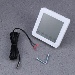 1pc Thermostat Smart Digital 100-240V Heating Appliance for