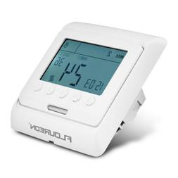 Floureon 220VAC Home Digital Temperature Controller Thermost
