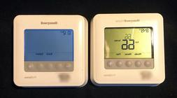 2x Honeywell Home T4 Pro Programmable Thermostat New Sealed