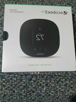 Ecobee 3 Lite Smart Thermostat BRAND NEW sealed box Ecobee3