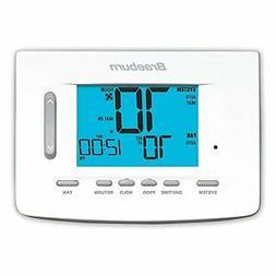 BRAEBURN 5220 Thermostat, Universal 7, 5-2 Day or Non-Progra