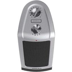 Lasko 2-Pack 5307 Oscillating 16 inch Ceramic Tower Heater w