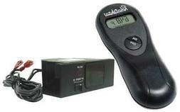 ROBERTSHAW 55643 Fireplace Remote Control, 1 Stages, 6VDC, B