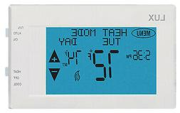 TX9600TS 7-Day Programmable Touch Screen Thermostat