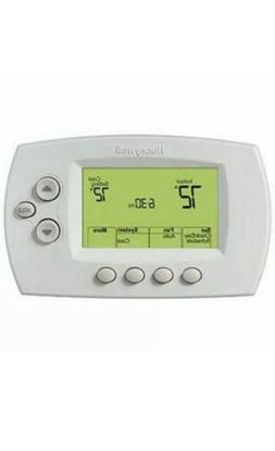 7 day smart wifi thermostat rth6580wf amazon