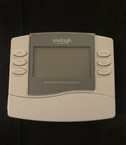 Aprilaire 8476 Thermostat, Programmable Dual Powered Univers