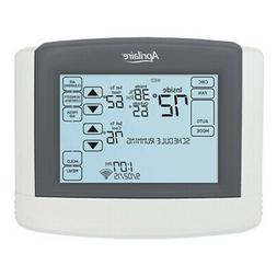 Aprilaire 8620 White Wifi Thermostat With Iaq Control