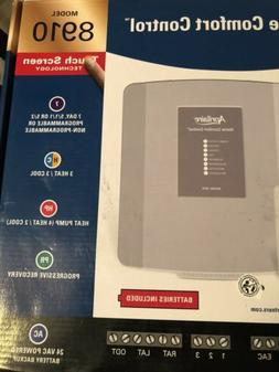 Aprilaire 8910 Home Comfort Control Brand New in the Box