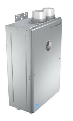 💥SALE! Rheem 9.5gpm Nat. Gas Indoor Tankless Water Heater