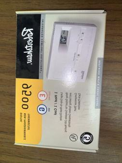 Robertshaw 9500 Non-Programmable 1 Heat/1 Cool Thermostat Ne