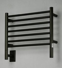 Amba HSO-20 20-1/2-Inch x 18-Inch Straight Towel Warmer, Oil