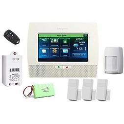 Honeywell Lynx Touch L7000 Starter Kit - LYNX Touch Wireless
