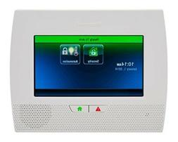 "LYNX Touch 7000 Control System by Honeywell 7"" full-color to"