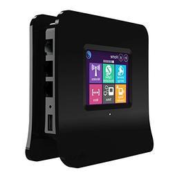 Securifi Almond 2015:  Long Range 300 Mbps Touchscreen Wirel