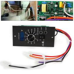 AC110V-120V Digital Thermostat Controller Board For Plate TR