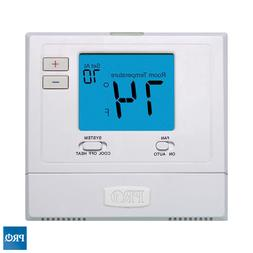 AL AC air conditoner Non-Programmable Digital Thermostat PRO