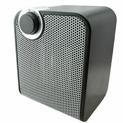 andily Ceramic Electric Space Heater for Home and Office wit