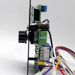 BBQ Home Replacement Display Controller Board Digital Thermo