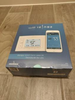 Brand NEW! Emerson Sensi Wi-Fi Thermostat for Smart Home FRE