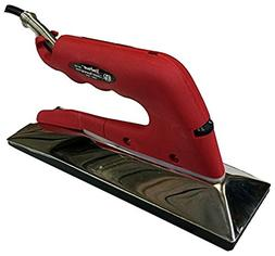 TruePower 709-1254 10-Inch Carpet Seaming Iron, 800-watt