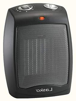 Lasko CD09250 Ceramic Portable Space Heater with Adjustable
