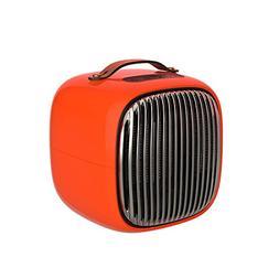 Space Ceramic Heater Portable Mute 800w3 Seconds Fast Heatin