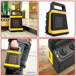 OPOLAR Ceramic Space Heater, PTC Portable Heaters Home Offic