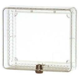Honeywell CG510A Small/Medium Thermostat Guard Cover Plastic