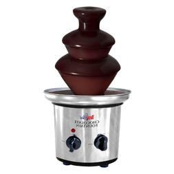 Chocolate Fountain/Stainless Steel
