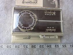 Robertshaw CM76 Thermostat, New