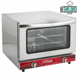 Commercial Countertop Convection Oven Home Kitchen Resto NSF