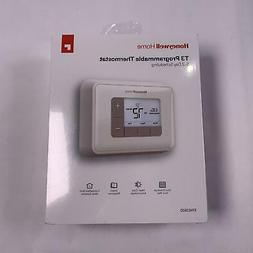 Honeywell 5-2 Day Programmable 2H/2C Thermostat with Backlig