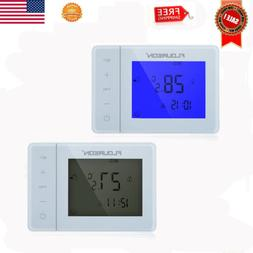 digital lcd display large screen electric heating