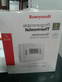 Honeywell Digital Programmable Thermostat New Sealed Package