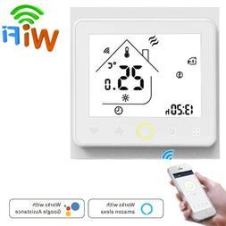 Digital Smart WiFi Heating Thermostat Temperature Controll w