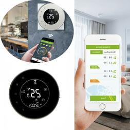 Digital WiFi Thermostats Temperature Controller for Electric