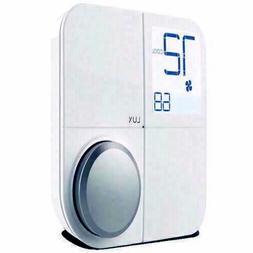 DSC Lux Z-Wave Plus Smart Home Thermostat works w/ TYCO, Qol