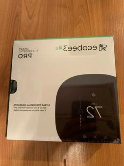 ecobee3 Lite Smart Wi-Fi Thermostat Works w/Alexa, Apple Hom