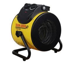 Electric Space Heater 1500W Garage Forced Air Fan Portable U