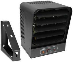 Electric Space Heater 5000-Watt 240-Volt Fan Wall Mount Ther