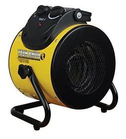 DuraHeat Electric Space Heater Portable Hot Air Room Warmer