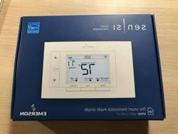 Emerson Sensi ST55U Smart Home Thermostat New Sealed
