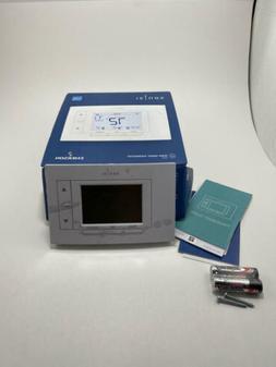 Emerson Sensi Wi-Fi Smart Thermostat for Smart Home, DIY, Wo