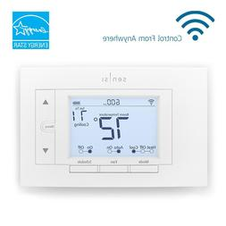 Emerson Sensi Wi-Fi Thermostat for Smart Home ... FREE SHIPP