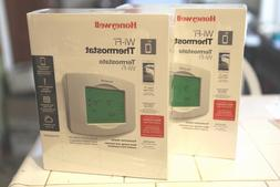 FACTORY SEALED BRAND NEW Honeywell RTH8580WF Wi-Fi Touchscre