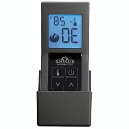 Napoleon F60 Fireplace Remote Control, Thermostat Control Ba