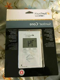 NEW  SunTouch Floor Heating 81019087 SunStat Core Thermostat